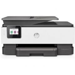 1KR65B - HP Officejet Pro 8022 A4 Color Multifunction Inkjet Printer