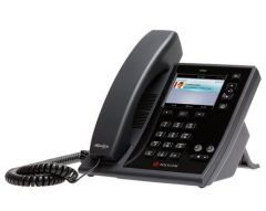 2200-44300-025 - PolyCom CX500 IP Phone for Microsoft Communications Server 14