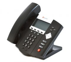 2201-12450-001 - Polycom SoundPoint IP 450 VoIP PoE Phone
