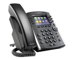 2201-46162-001 - Polycom VVX 410 Gigabit IP Phone