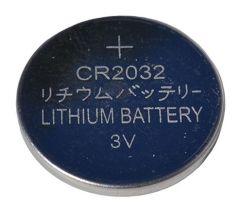 234556-001 - HP 3.0V 220mAh Lithium Coin Cell Battery for ProLiant ML320 G6 Server