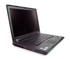 2447AD1 - Lenovo ThinkPad W530 Core i7 Quad Core 2.60GHz CPU 4GB RAM 320GB Solid State Drive DVD Multiburner Laptop
