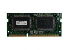 327534-001 - HP  Compaq 4MB SGRAM Graphic Extension Video SODIMM Memory