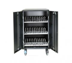 32NMJ - Dell Compact Charging Cart
