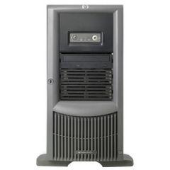 375639-001 - HP ProLiant ML370 G4 Network Storage Server 1 x Intel Xeon 3.4GHz 72.8GB SCSI