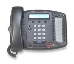 3C10402B - 3Com NBX 3102B VoIP Business Phone (Charcoal Grey) (Refurbished)