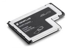 41N3043-US-06 - IBM Lenovo ExpressCard Smart Card Reader by Gemplus for ThinkPad L430 (Refurbished)