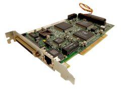 5064-6016 - HP 10100 UltraWide SCSI PCI LAN Controller Card