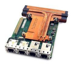 540-11083 - Dell X540-T2 Ethernet Server Rack Network Daughter Card