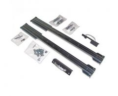 608060-001 - HP ProCurve 1U Mounting Rail Kit