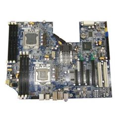 619559-001 - HP System Board (MotherBoard) Dual CPU for Z620 Workstation