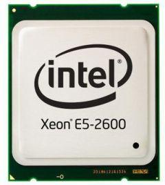 654770-B21 - HP 2.50GHz 7.20GT/s QPI 15MB L3 Cache Socket LGA2011 Intel Xeon E5-2640 6-Core Processor for ProLiant DL360p Gen8 Server