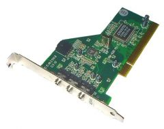 80P2598 - IBM PCI Audio Adapter for Workstations