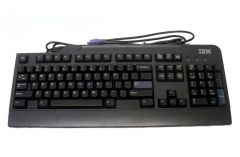 820X-5952 - IBM Full Width Quiet Touch Keyboard