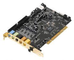 8244-70XX - IBM PCI Audio Card for Workstation