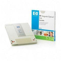 88147J - HP 5.2GB Rewritable Magneto-Optical Disk