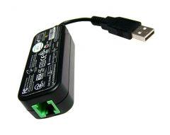 90-BMU001-P1Z - HP 56k V.92 External A40 USB Modem