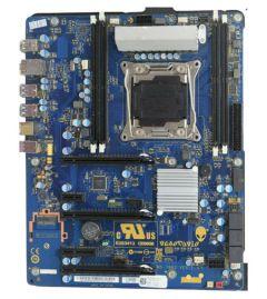 XJKKD - Dell System Board (Motherboard) for Alienware Area-51 R2