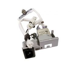 APS-125IL - Epson Power Inlet with Switch / Cables for EMP-9100 Projector
