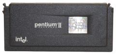 B80523P300512E - Intel Pentium II 300MHz 66MHz FSB 512KB L2 Cache Socket SC242 Processor