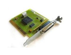 C1752-66500 - HP 8-Bit ISA ScanJet Interface Card