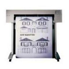 C4713A - HP DesignJet 430 24-inch Monochrome Large Format InkJet Printer 600 x 600 dpi Floor Standing Supported