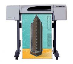C7769B - HP DesignJet 500 InkJet Large Format Printer