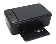 CC988AABA - HP C6280 Photosmart All-in-One Printer Refurbished Grade A