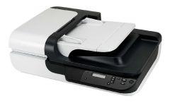 CG01000-282501 - Fujitsu Fi-7160 Emul Scanner to Fi-6130 110 to 220V AC LCD Display Sheetfed Scanner