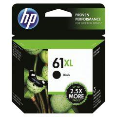 CH563WN#140 - HP 61XL High Yield Black Original Ink Cartridge