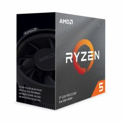100-100000031BOX - AMD Ryzen 5 3600 3.6 GHz Six-Core AM4 Processor
