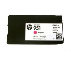 CR314FN - HP 951 3-Pack Cyan  Magenta  Yellow Original Ink Cartridge for OfficeJet Pro 251dw MFP 276dw