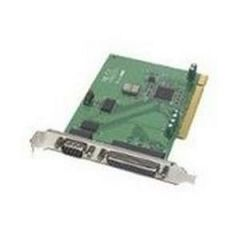 DC195A - HP Serial-Parallel PCI Network Adapter