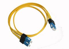 00AR086 - IBM 1m Fiber Cable (LC) Fiber Optic for Network Device, Storage Equipment 3.28 ft LC Male Network