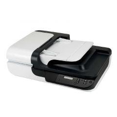 L1957A - HP ScanJet G4050 Flatbed Photo Scanner 8.50 in x 12.25 in 4800 dpi USB 2.0