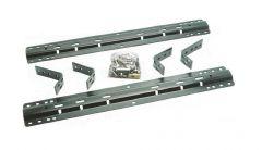B8S55AA - HP Depth Adjustable Rail Kit For Z600 Z620 Z800 Z820 Workstations Rack Cabinet Complete Mount Kit