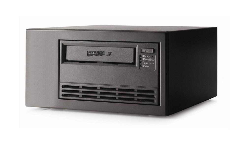 HP StorageWorks DAT 160 USB External Tape Drive - Prijzen ...